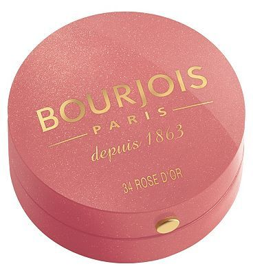 #Bourjois Little Round Pot Blusher Healthy Mix #28 Advantage card points. Bourjois LRP Blush HEALTHY MIX FREE Delivery on orders over 45 GBP. (Barcode EAN=3052503904108)