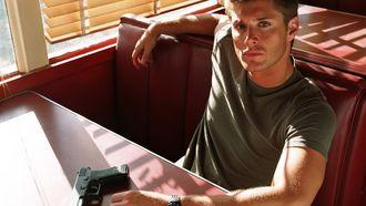 Jensen Ackles, дин, винчестер, охрененный