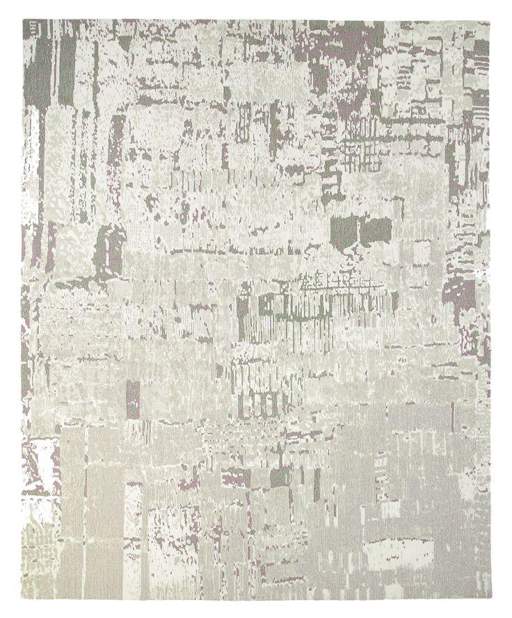 Quiet Dusk II, Scenematic Collection by André Fu #AndreFu #AndreFuLiving #AFL #Architect #Lifestyle #Texture #City #Modern #Interior #Grey #Pale #Graphic #Luxury #SensoryDusk #Rug #Carpet #Tapis #Design #InteriorDesign #Deco #Art #Bespoke #Custom #Unique #HandTuft #HandMade #Artisans #RugsCreatedByUs #TaiPing #HouseOfTaiPing