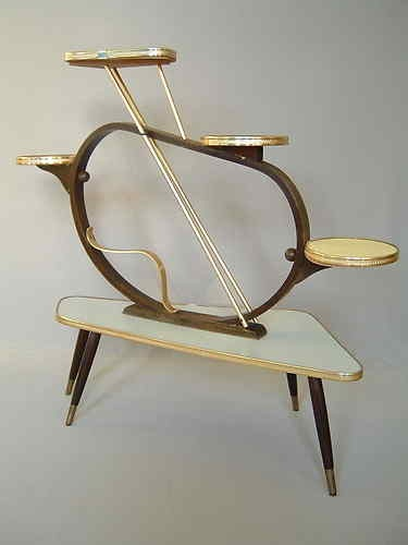 17 best images about mcm german plant stands on pinterest for What does mcm the designer stand for