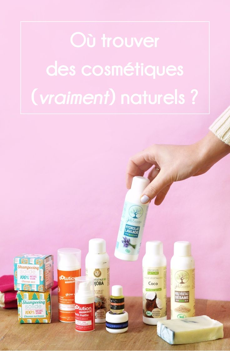 Où trouver des cosmétiques (vraiment) naturels ? : les 5 marques qui ont ma confiance totale et que j'achète les yeux fermés ! @nuoocosmetics @happyleonfr @lamazuna @joliessence @oolution www.sweetandsour.fr  - Sweet & Sour | Healthy & Happy Living