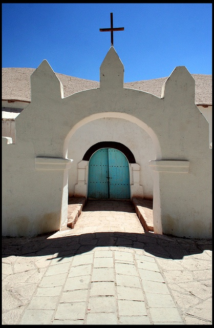 20071102   San Pedro Church, San Pedro de Atacama, Chile 026 by gakout, via Flickr
