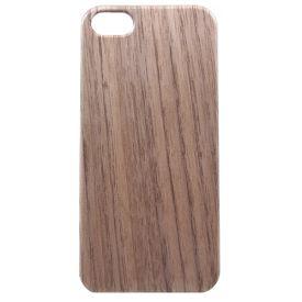 Eebenpuu-kuori iPhone 5/5S