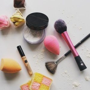 Media Library ‹ Naybeautymua — WordPress