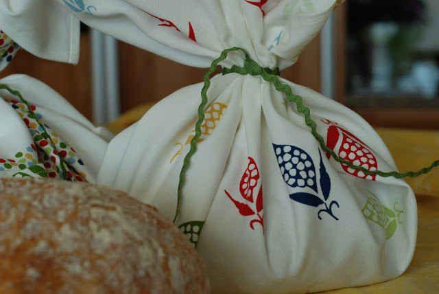 Regalos Navidad DIY. Pan artesano para vagos. Sin amasar ni reposo