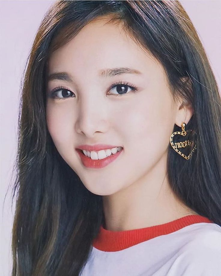 Twice Nayeon X Ceci #nayeon #TWICE #트와이스 #나연