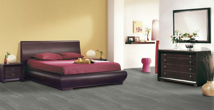 Este increíble suelo es el HDF SINCRO ENDLESS MODERN disponible en www.goodbuyfloors.es #suelo #madera #floor #parquet #vinilo