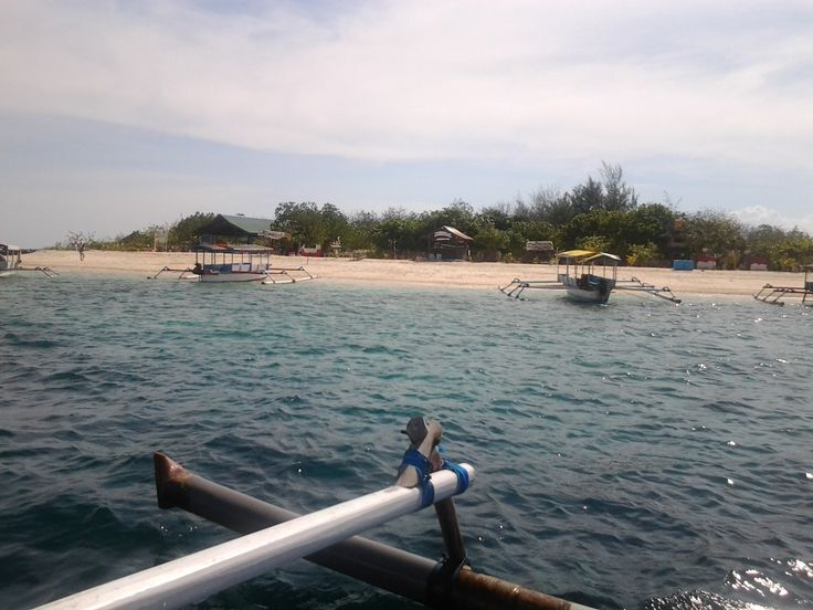 Gili Kondo, Lombok, Indonesia