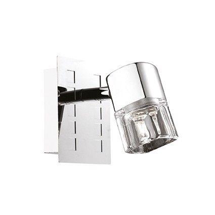 Nástěnné svítidlo Ideal Lux Baby AP1