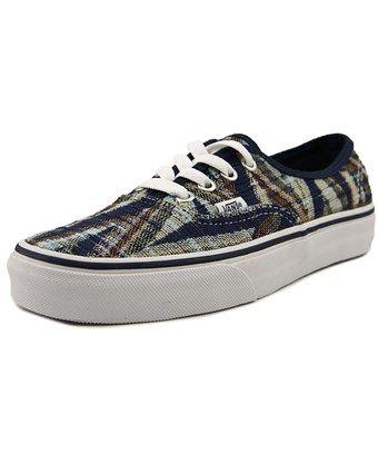 31339da190 VANS VANS AUTHENTIC WOMEN ROUND TOE CANVAS MULTI COLOR SKATE SHOE.  vans   shoes
