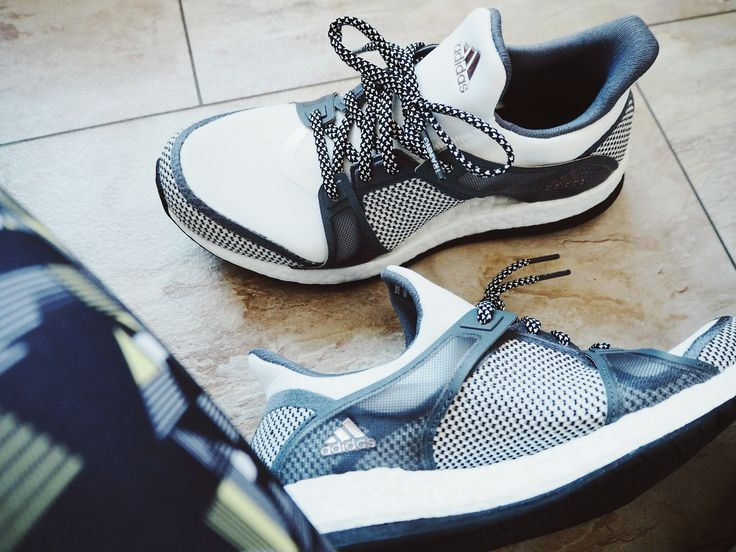 New To My Fitness Wardrobe: Adidas Pure Boost Trainers / The Gem Agenda Blog