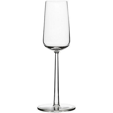 Iittala Essence Champagne. 4 stk.