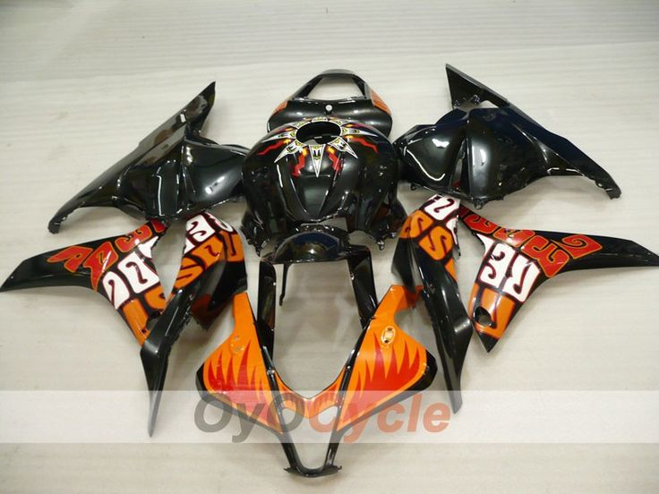 Injection Fairing kit for 09-12 CBR600RR | OYO87900461 | RP: US $659.99, SP: US $549.99