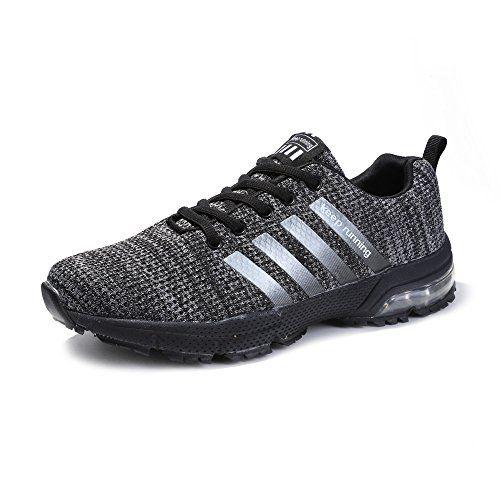 Senbore Zapatillas de Deporte Respirable Para Correr Deportes Zapatos Running Hombre #Senbore #Zapatillas #Deporte #Respirable #Para #Correr #Deportes #Zapatos #Running #Hombre