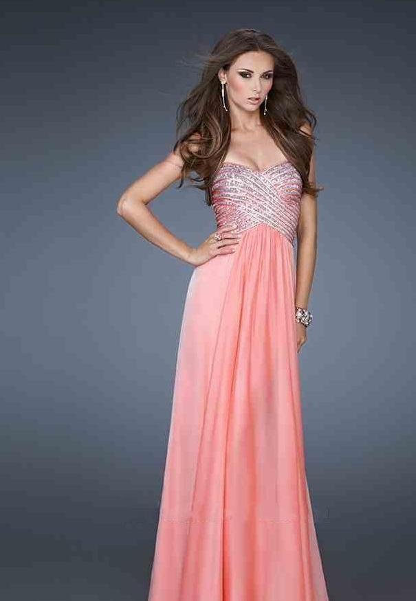 Mejores 246 imágenes de Prom dresses en Pinterest   Vestido de baile ...