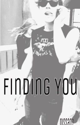 "Go check out Nissan7's new Ashton Irwin Fanfic called ""Finding You""! I have read it and so far, it's awesome and hilarious! REALLY RECOMMEND!"
