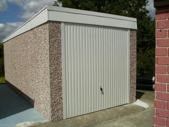 Best Pent Roof Concrete Garages Concrete Garages Garage 640 x 480