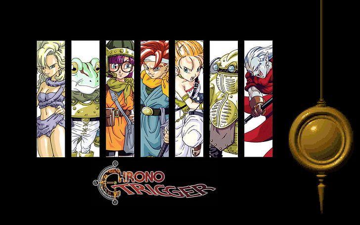 Hd Wallpaper Video Game Chrono Trigger Wallpaper Flare Chrono Trigger Hd Wallpaper Wallpaper Chrono trigger wallpaper hd