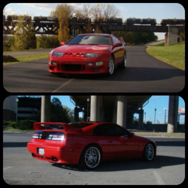 300zx Turbo Wiki: 1000+ Ideas About Nissan 300zx On Pinterest