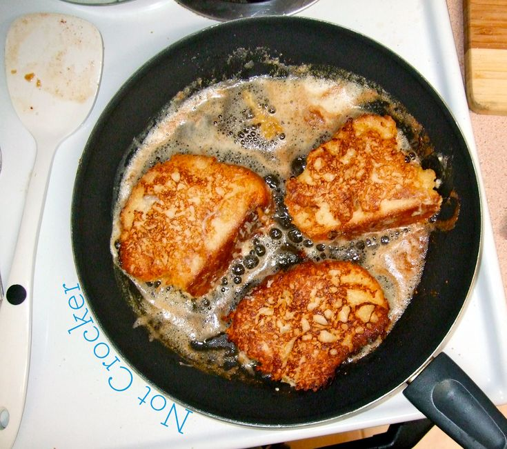 Coconut French Toast | Food to the Future | Pinterest