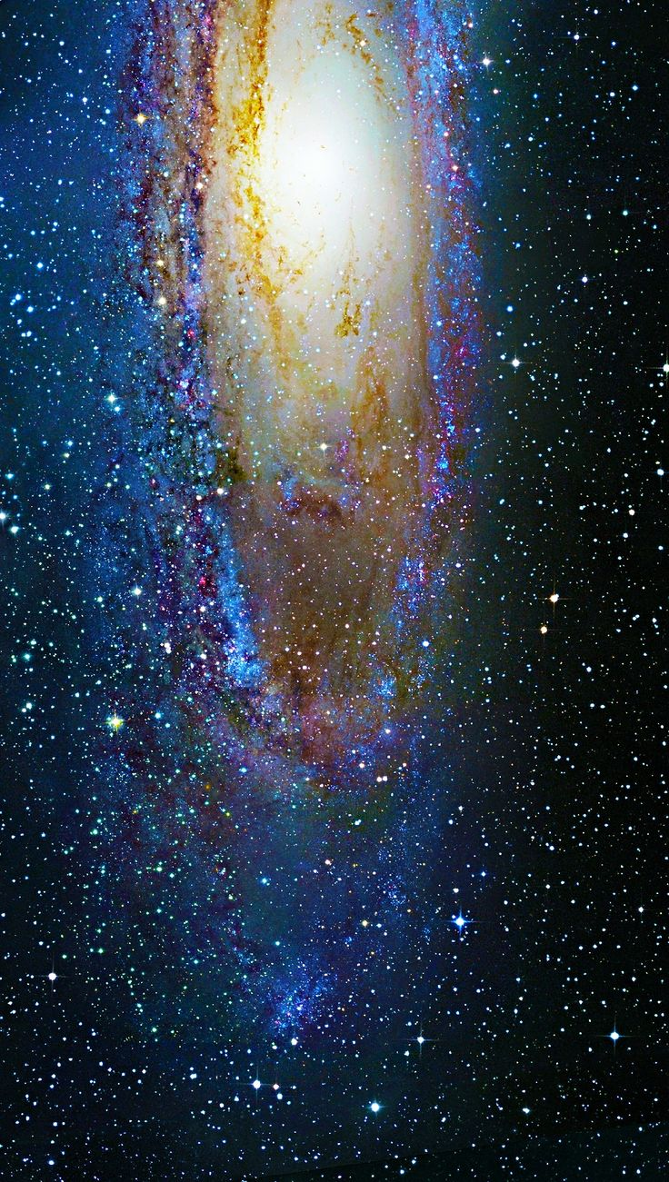 information on the andromeda galaxy - photo #16
