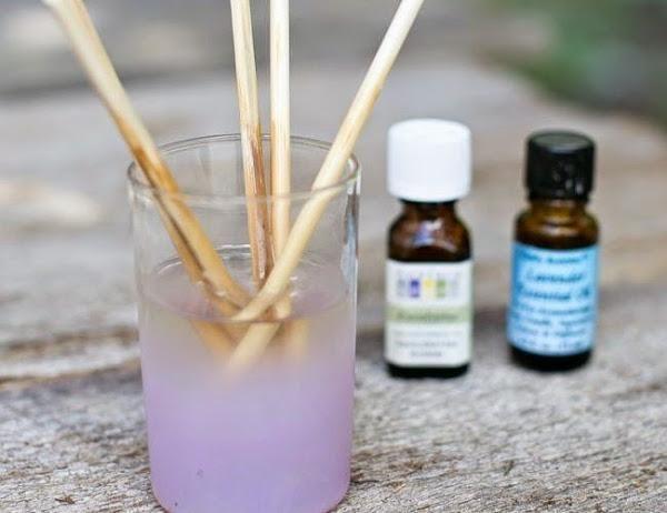 15 pines de mezclas de aceites esenciales que no te puedes - Ambientador casero limon ...