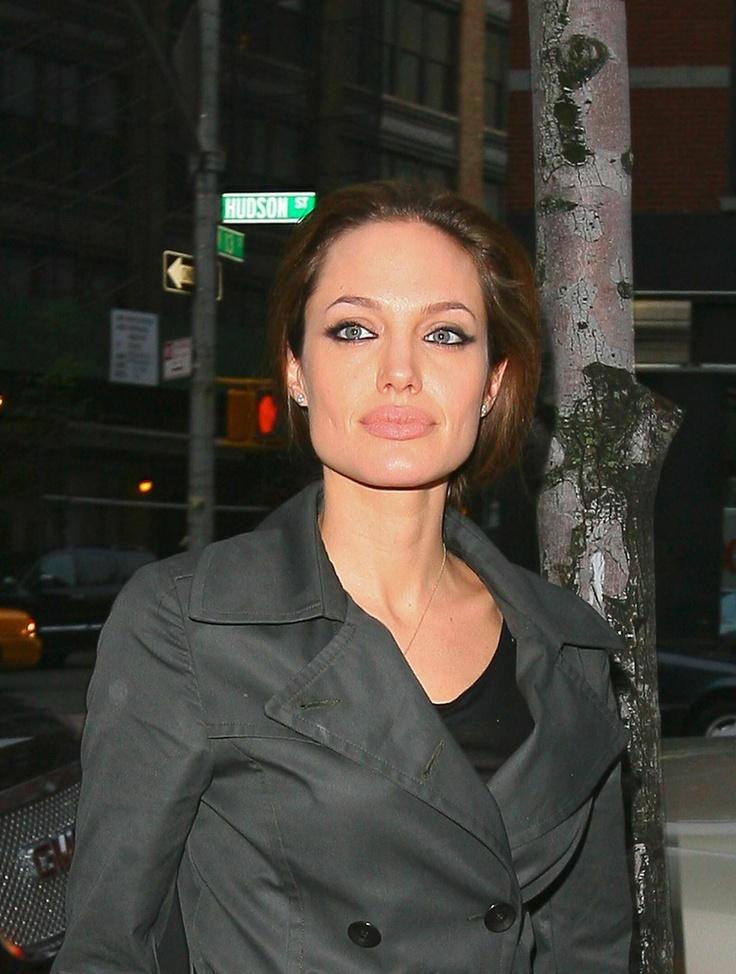 25+ best ideas about Angelina jolie skinny on Pinterest ...