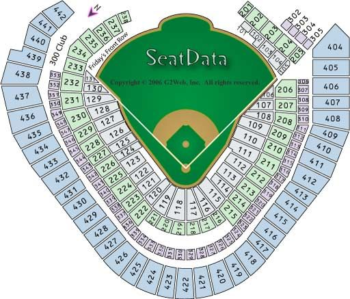 Miller Park Seating Chart Where Are You Now Truth