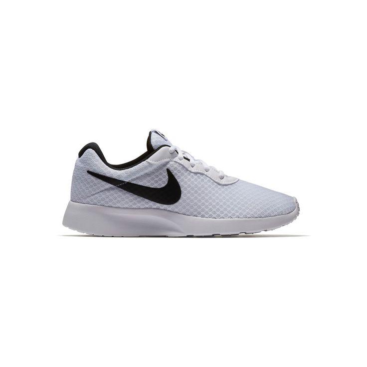 Nike Tanjun Women's Athletic Shoes, Size: 9.5, White