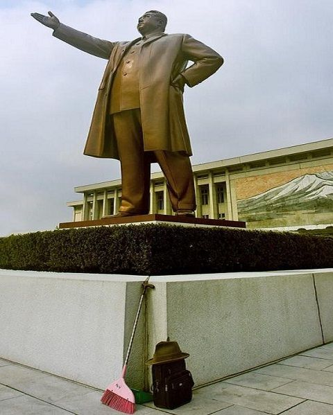 This Is Everyday Life in North Korea | Baba Recommends - BabaMail