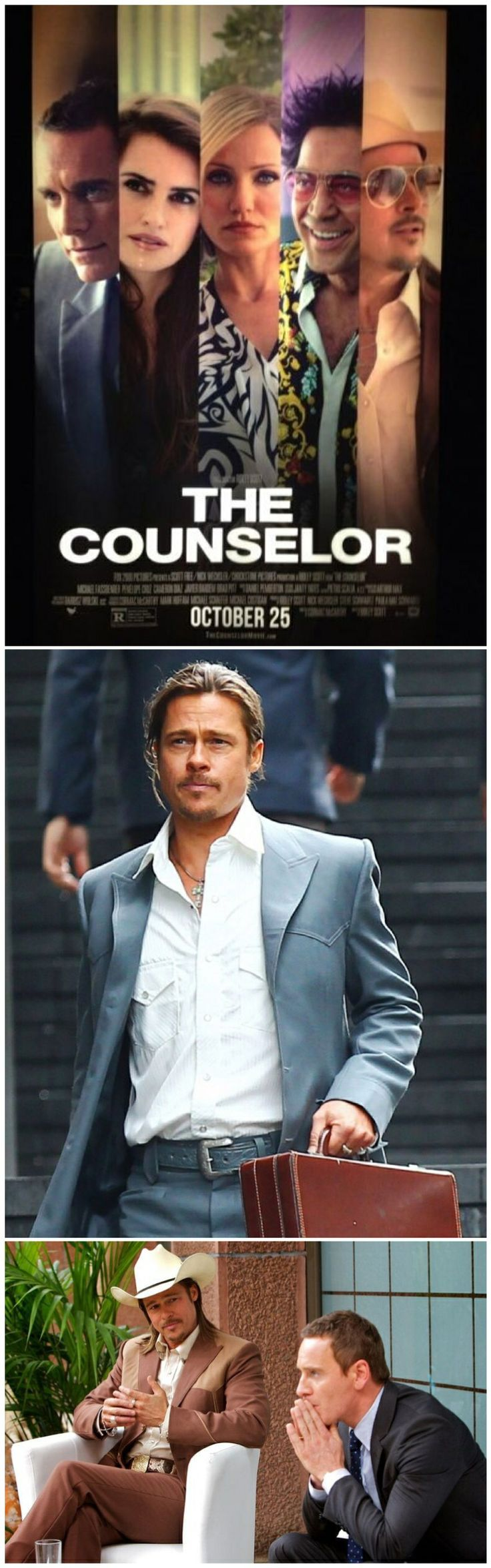 The Counselor-2013-played Westray