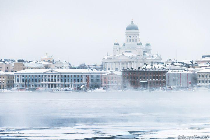 HAPPY INDEPENDENCE DAY FINLAND! Hyvää itsenäisyyspäivää Suomi!!   taivasalla.net - Under the Open Sky - December 2012
