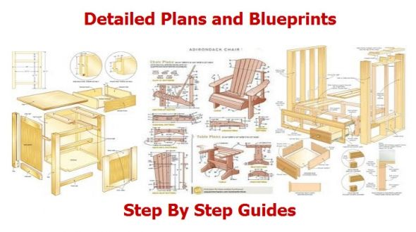 Fine Woodworking Outdoor Projects PDF - WoodWorking Projects & Plans
