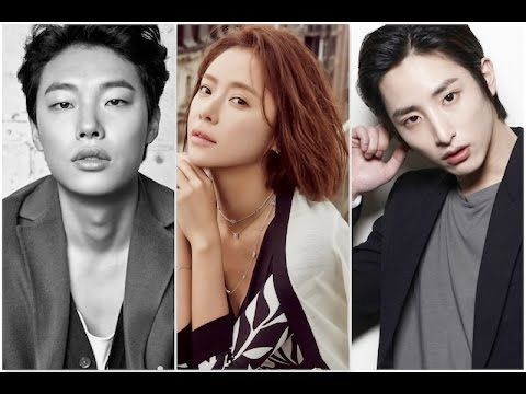 TOP 10 New Korean Drama Release in April and May 2016 - http://LIFEWAYSVILLAGE.COM/korean-drama/top-10-new-korean-drama-release-in-april-and-may-2016/