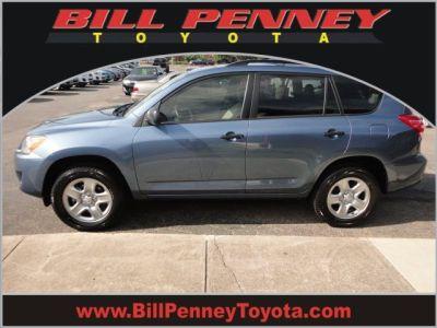 2012 Toyota RAV4 Base SUV for sale in Huntsville for $18,488 with 19,762 miles.