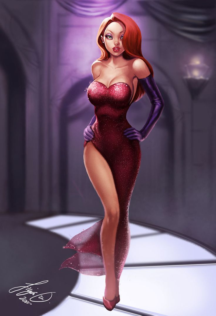 Will Hot naked drawings of miss rabbit