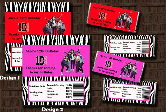 10 Best One Direction Cupcakes Images On Pinterest One