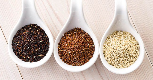 Quinoa: cos'è e come si usa