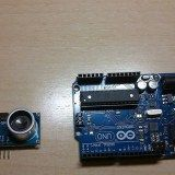 Tutorial Arduino: sensor ultrasonidos HC-SR04 #arduino #diy #tutoriales