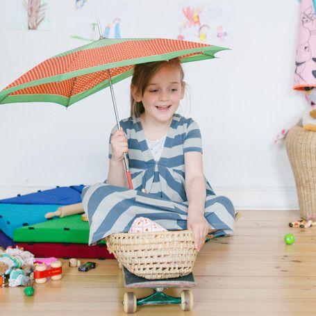 Kidsinterior Inspiration - Tukluk Spielmatte