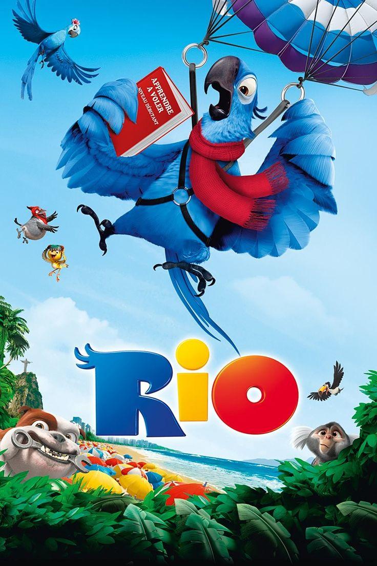 Rio (2011) - Regarder Films Gratuit en Ligne - Regarder Rio Gratuit en Ligne #Rio - http://mwfo.pro/1492390