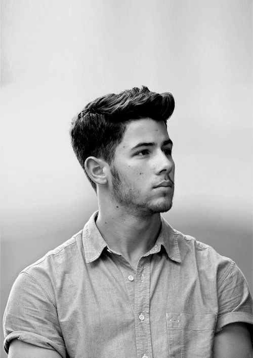 PhotoFollow us on our other pages ..... Twitter: @iwantnick_jonas Tumblr: iwantnickjonas.tumblr.com nick jonas nick jonas levels scream queens http://ift.tt/1GoKLta