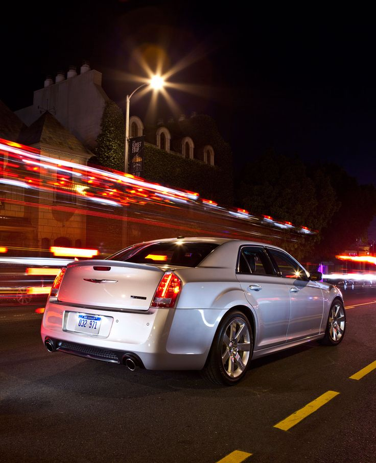 17 Best Ideas About Chrysler 300 Srt8 On Pinterest