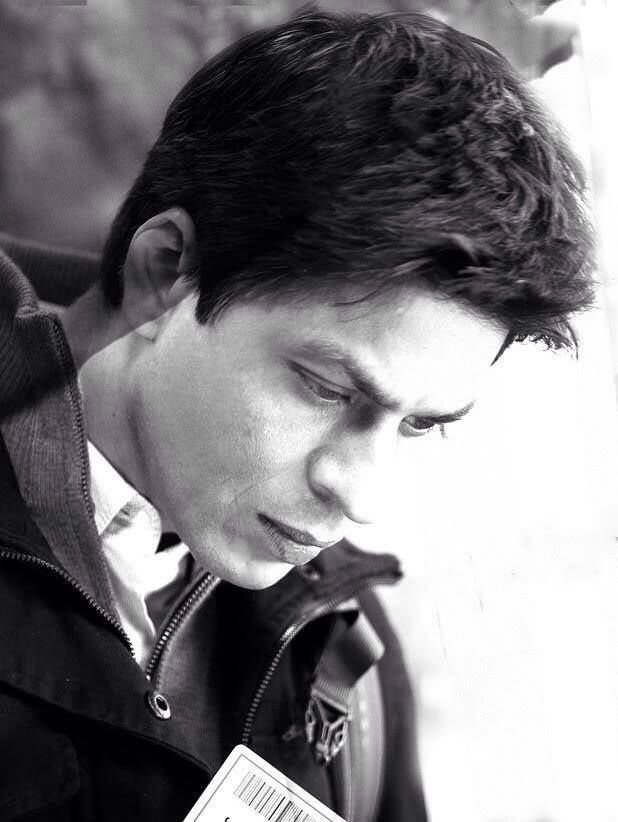 Shahrukh Khan - My Name is Khan (2010)