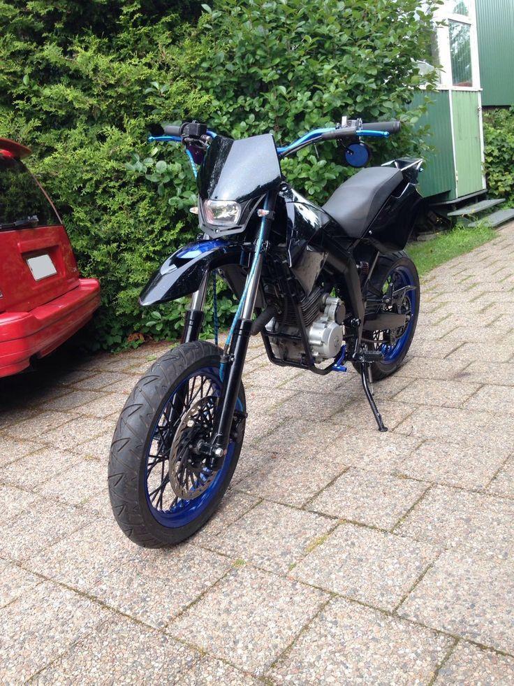 Derbi Senda 125cc Brommers