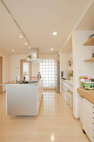 価格.com - 『カフェのようなキッチン』 キッチンのリフォーム事例(4954)