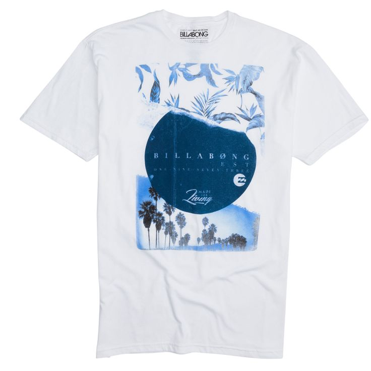 Spills T-Shirt | Billabong US