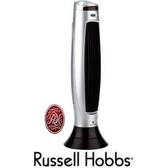 THE SUPPLY SHOPPE - Product - RTH35R Russell Hobbs RTF-35R Fan