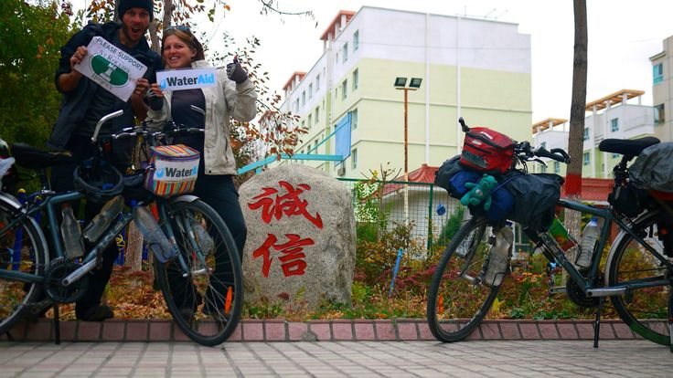 The final chapter and the lessons learnt, during our France to China cycle tour, where we arrived into China from Kazakhstan.