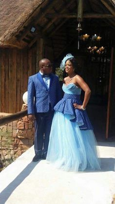 Seshweshwe with a modern twist